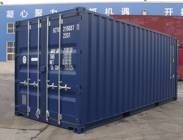 New 20ft container