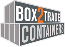 Actueel logo van Box2Trade